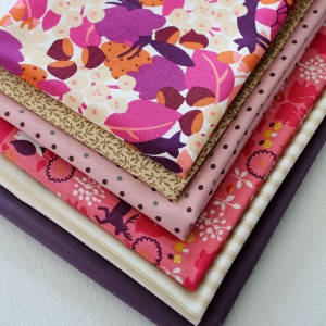forest friends fabric - dashwood studios