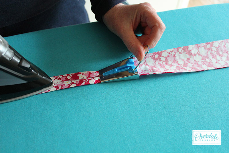 Making bias binding.