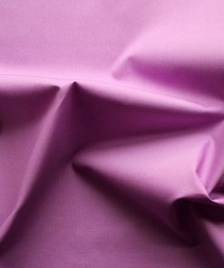 plum solid colour fabric