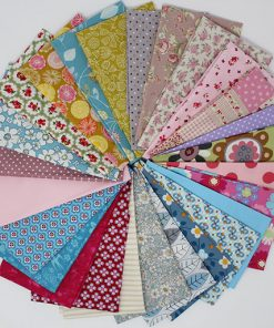 learn to sew fabric swatch