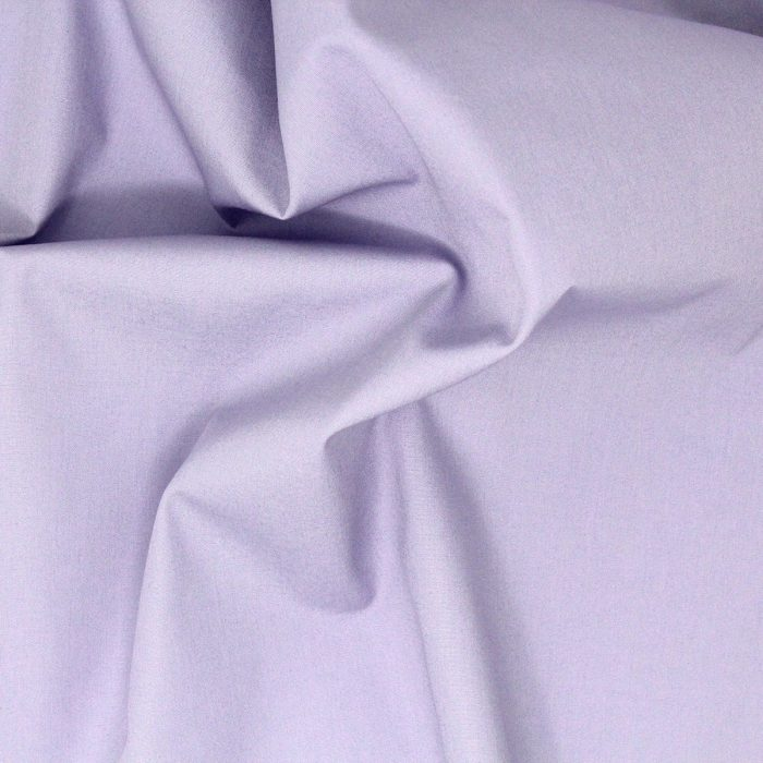pastel lilac fabric
