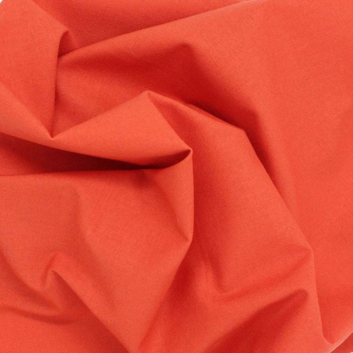 cinnamon orange fabric