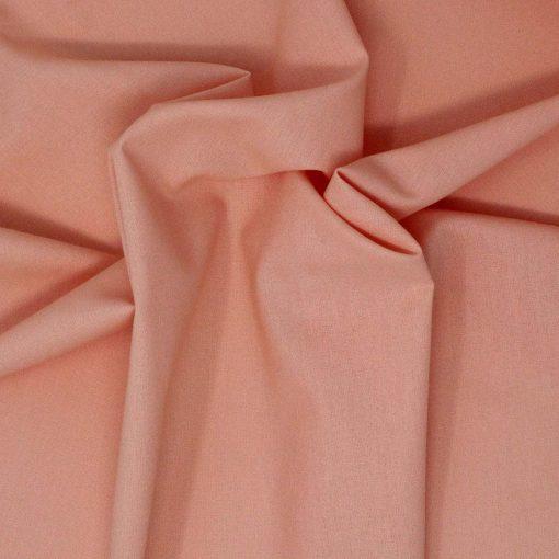 peach fabric