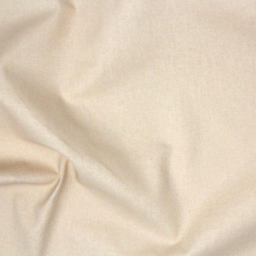 Light beige fabric.