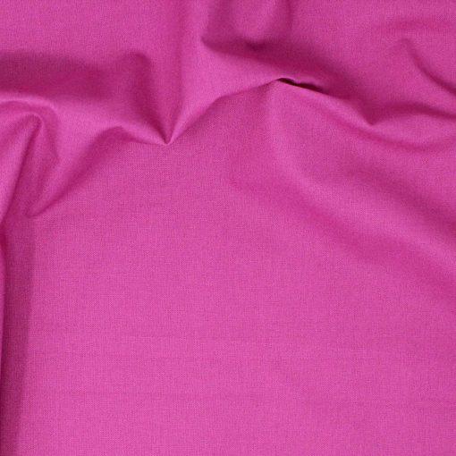 Plain pink fabric.
