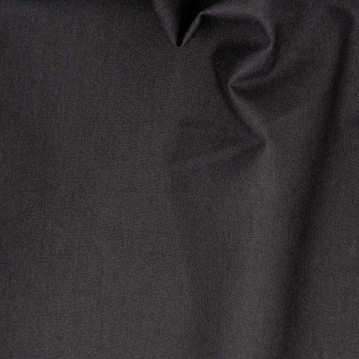 dark grey charcoal fabric