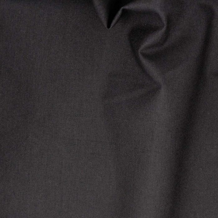 dark grey charcoal fabric