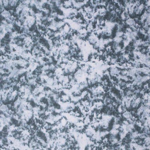 blue grey marble fabric