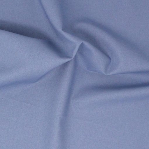 Airforce blue plain solid fabric.