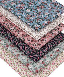 vintage rose fat quarter fabrics.