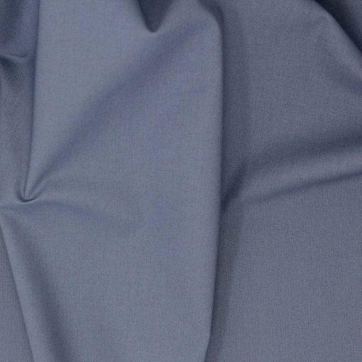 Stormy blue fabric.